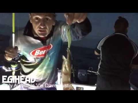 Squid Scene Australia - Squid Fishing Lesson With Dave Austin