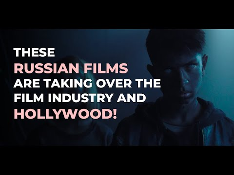 Top Russian Latest Movies 2021 That You Won't Be Able To Get Over