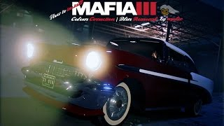 How to install Colour Correction / Blur Removal 5.1 &  Reshade 3.0.1 for Mafia III