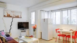 Сниму квартиру посуточно Тель-Авив(Уютная 2 комнатная квартира в центре города Тель Авив ,полностью меблированная ! В квартире есть всё необхо..., 2013-08-21T14:25:05.000Z)