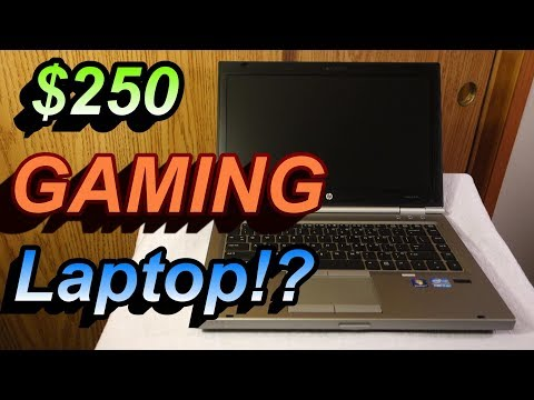 HP EliteBook 8470p Review - Theje's Notebook Review