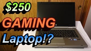 HP EliteBook 8470p Review - Theje