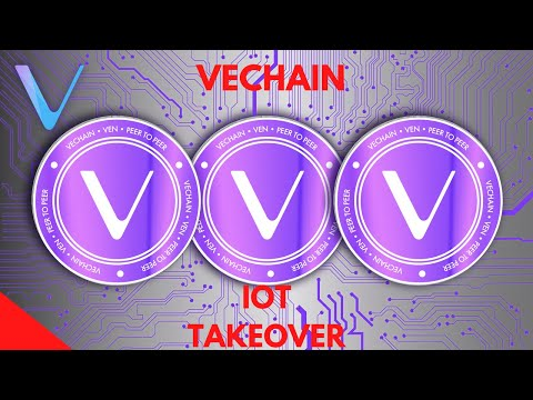 ATARI CREATING CRYPTO COIN! XRP SPARK TOKEN UPDATE! VECHAIN INTEGRATES INTO CHINA GOVERNMENT!