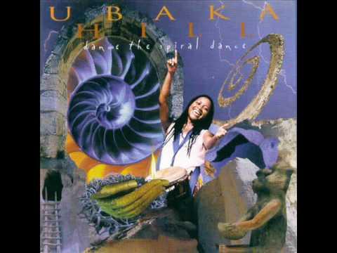 Ubaka Hill - Intense Womyn Unite