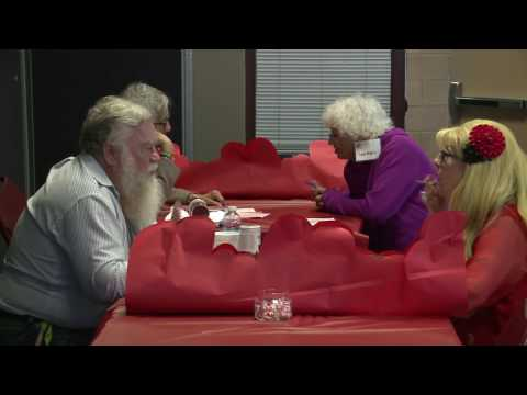 senior speed dating las vegas