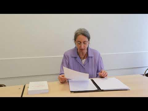 Vidéo : le manifeste de VICTA pour que la France respecte la Convention du Conseil de l'Europe