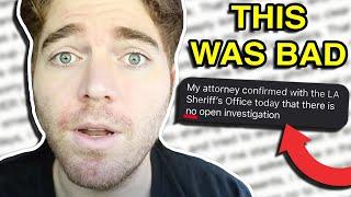 Shane Dawson Addresses The Lies