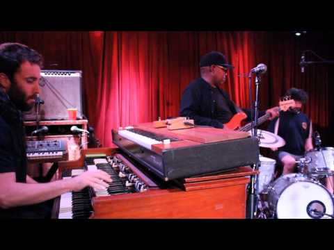 DJ Logic's Wicked Beats 10/29/15 Set 1 San Fran, CA @ Boom Boom Room