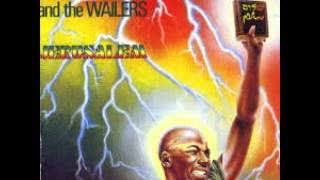 Alpha blondy and The wailers - Jerusalem (full album)