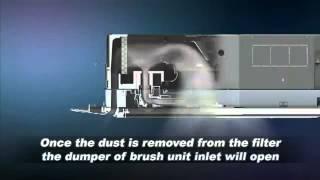 видео Монтаж промышленных прецизионных систем вентиляции и кондиционирования воздуха