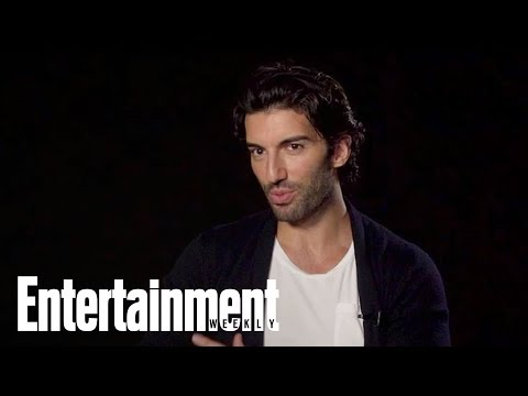 'Jane The Virgin': How Will Tyler Posey's Arrival Affect Jane And Rafael?  Entertainment Weekly