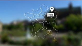 Metz, Royale et Impériale  - Terres de France