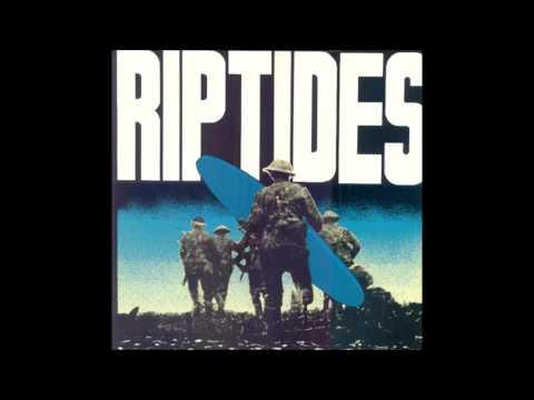 the RIPTIDES - riptides [full]