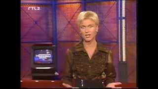 RTL2 Die Redaktion Spezial 1997 - Thema: Wunderheiler (featuring Hildegard Knef)