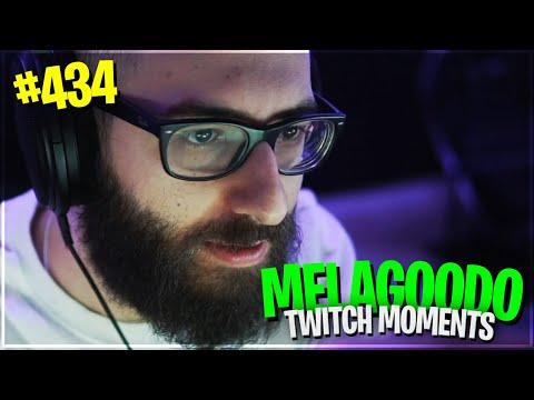 VITTORIA EUROPEI 2020 ITALIA: SVELIAMO IL VERO MOTIVO    Melagoodo Twitch Moments [ITA] #434