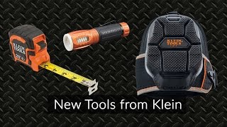 New Tools from Klein