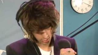 The Horrors - Who Can Say. Live (With Lyrics)