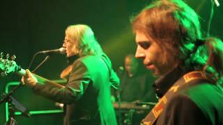 Tanny Mas & Band Live 2015 - Viernes Tarde