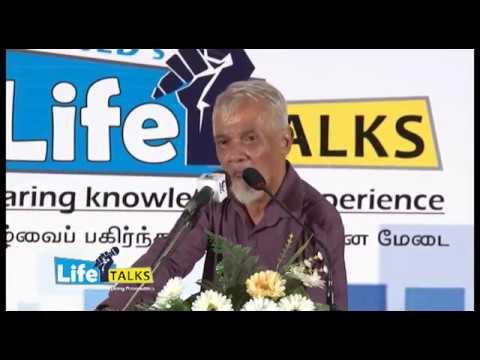 Life TALKS 4 by Victor Ivan