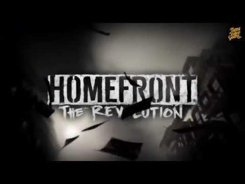 HOMEFRONT The Revolution | Top Хит Ожидаемых Игр 2015 Года| HOMEFRONT The Revolution