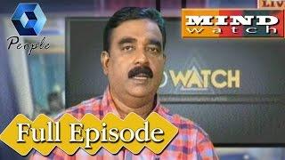Mind Watch 02nd July 2016 Full Episode
