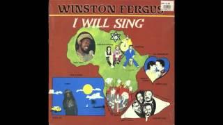 Winston Fergus - Hail Rastaman - 1985