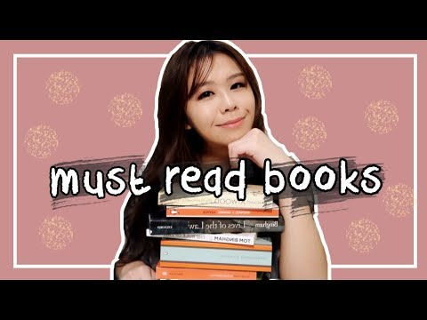 7 Books Law Students Must Read! (Fiction & Non Fiction)