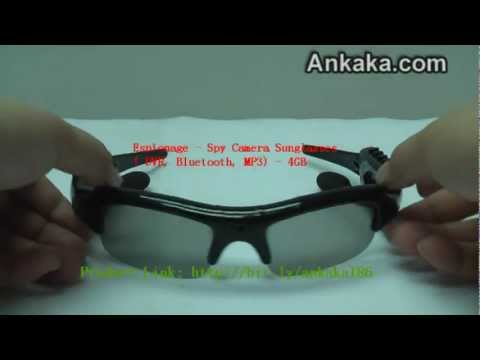 Youtube Dvr Sunglasses 97