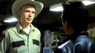 Фильм Вышибалы (лучший трейлер 2001) HD