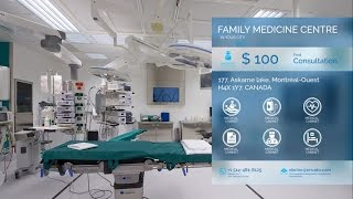 Animated Healthcare Video - After Effects Template | Indra Ibrahim