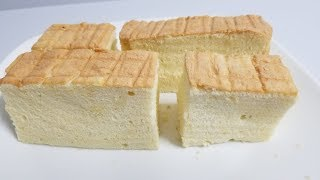 Cotton Soft Cake without baking powder & soda | vanilla cotton soft cake | Easy Cooking With Shazia