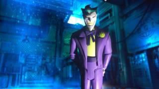 Batman: The Animated Series Stop Motion Shorts Teaser