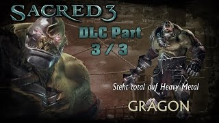 SACRED 3 [HD+] - DLC: Orcland Story - Part 3/3 - Let