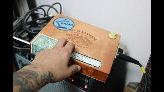 2 Minutes Tutorial - Stomp Box