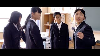 新教育プランPR短編ムービ―「3日間クラブ」【本編】(リンク先ページで動画を再生します。)