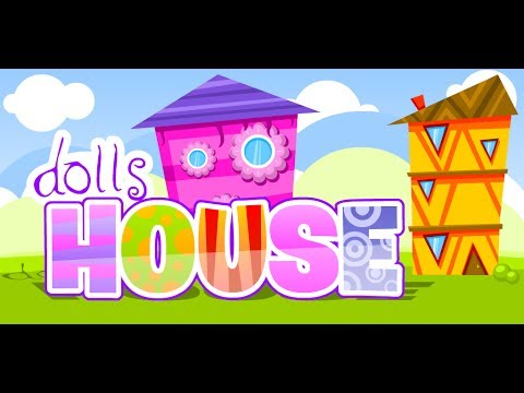 my doll house decorating games android - Decorating House Games