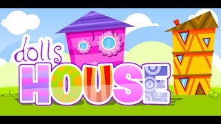 My Doll House Decorating Games - Android