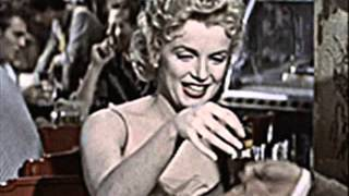 Marilyn Monroe - Kiss - Thrills In The Night