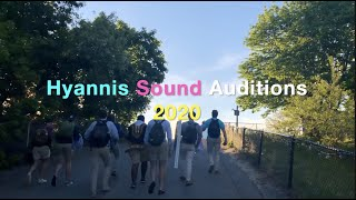 Hyannis Sound Auditions 2020