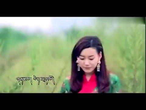 泽旺拉姆 Tsewang Lhamo  -  慈父 Tibetan song 2015-2016