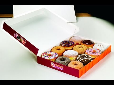 Dunkin' Donuts Lobbying Against Obamacare Provision