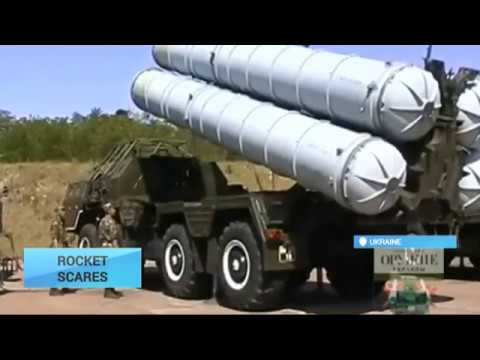 Ukraine conducts exercises amidst Russia complaints