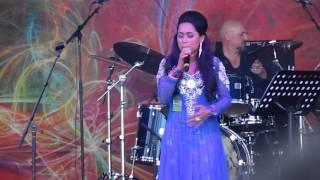 Shweta Subram @ Surrey Fusion Festival Part II