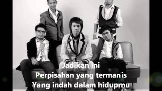 Download Lagu Lovarian - Perpisahan Termanis (Lirik).mp4 mp3