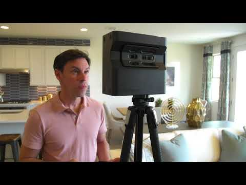Matterport Tours From BDX