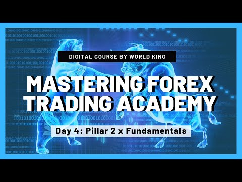 📈-professional-forex-trading-course-for-beginners-by-world-king-|-day-4:-fundamental-analysis-📚