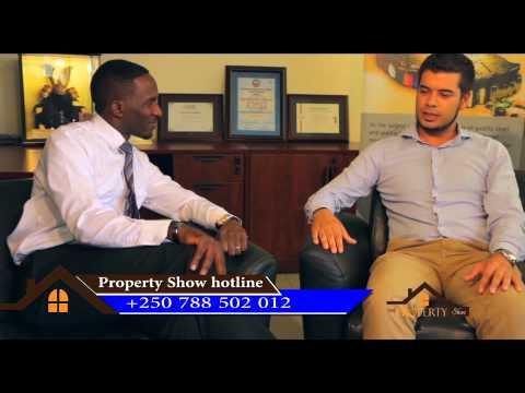 The Property Show Rwanda Episode 2
