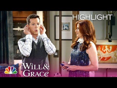 Will & Grace - Both Single, No Kids (Episode Highlight)