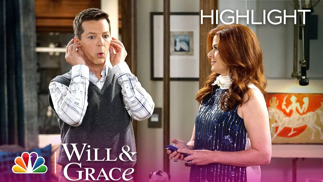 Download Will & Grace - Both Single, No Kids (Episode Highlight)