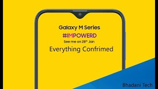 Samsung M Series official video Concept M10 , M20 and M30 Tabhai phone 🌋🌋🌋